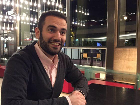 Adel AlBaghdadi